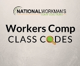 workers comp class codes