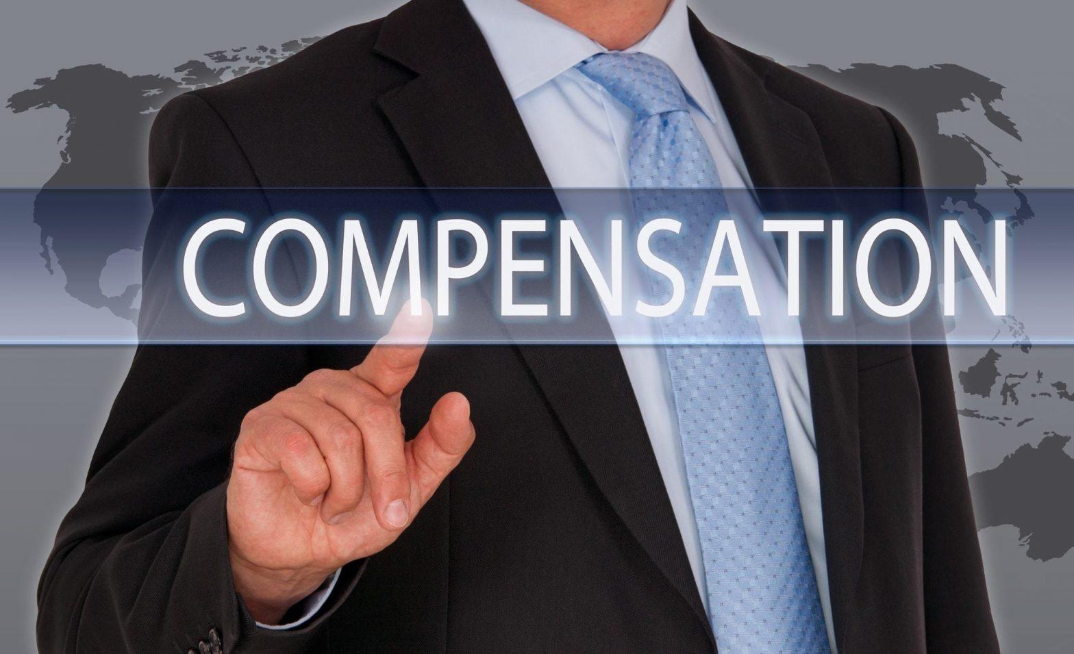 workers compensation benefits