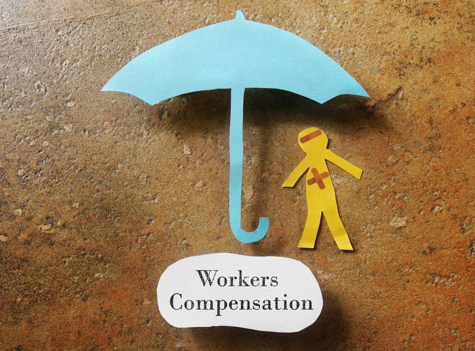 small business pay workers comp