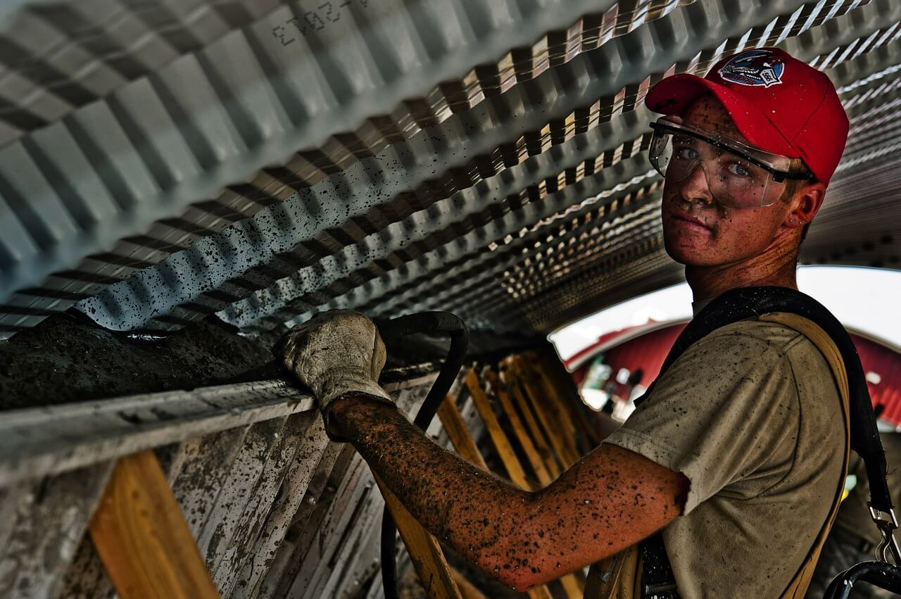 Self employed workers comp