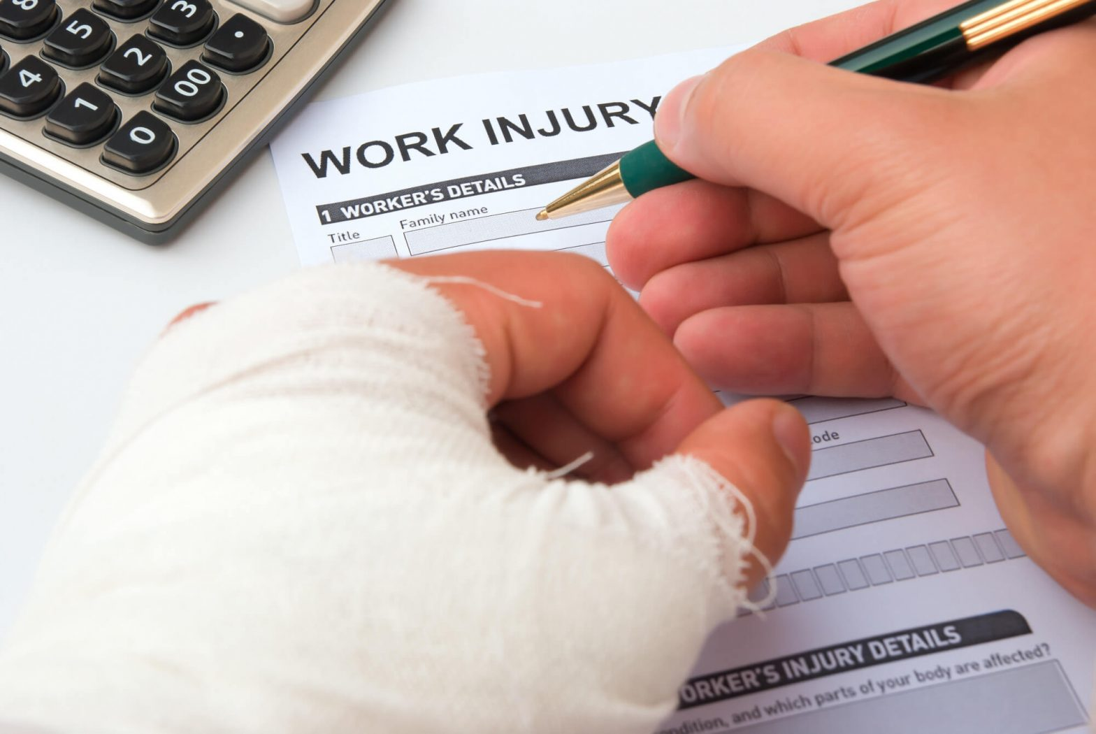 how to get workers comp
