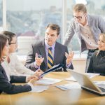 what are PEO companies?