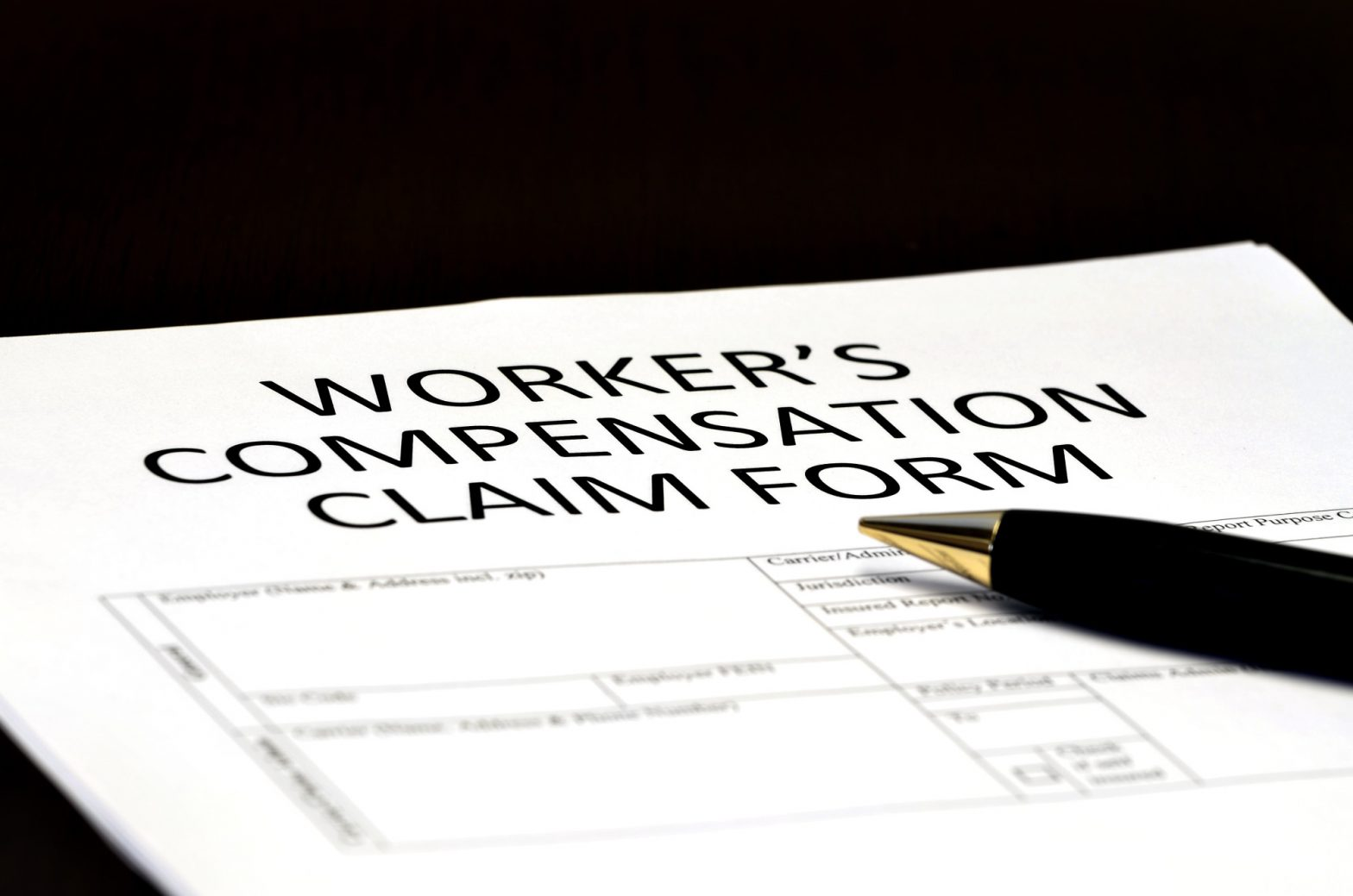 Workers' Compensation Insurance in Florida
