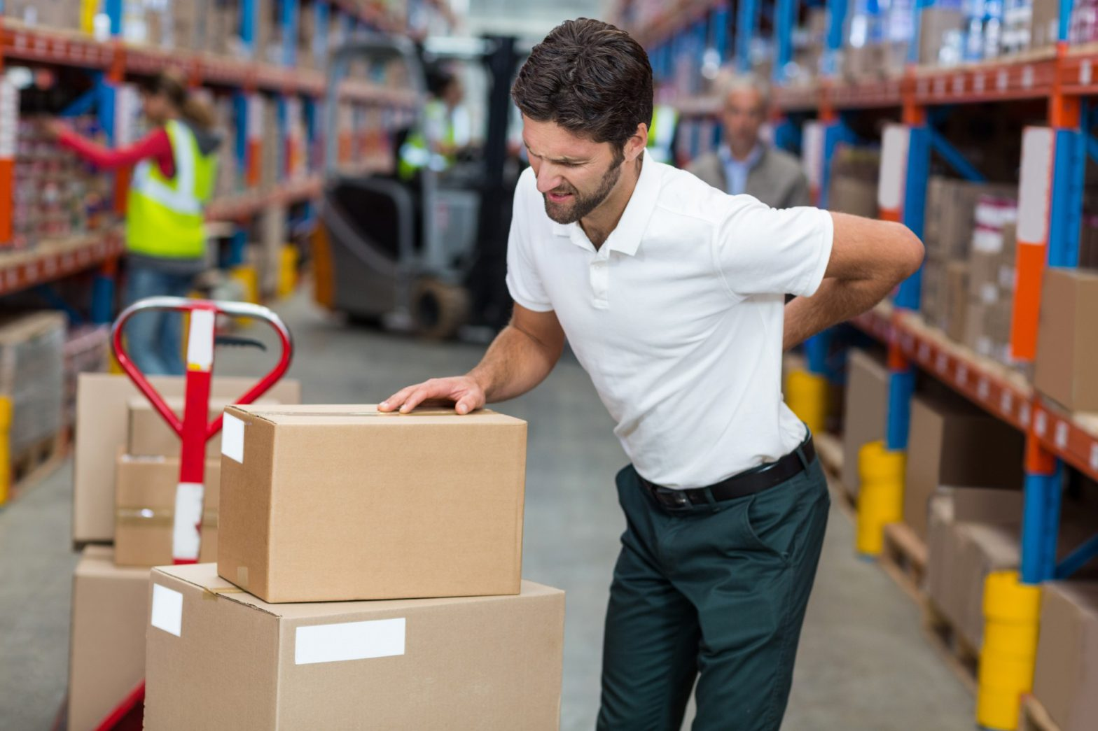 general liability and workers comp insurance