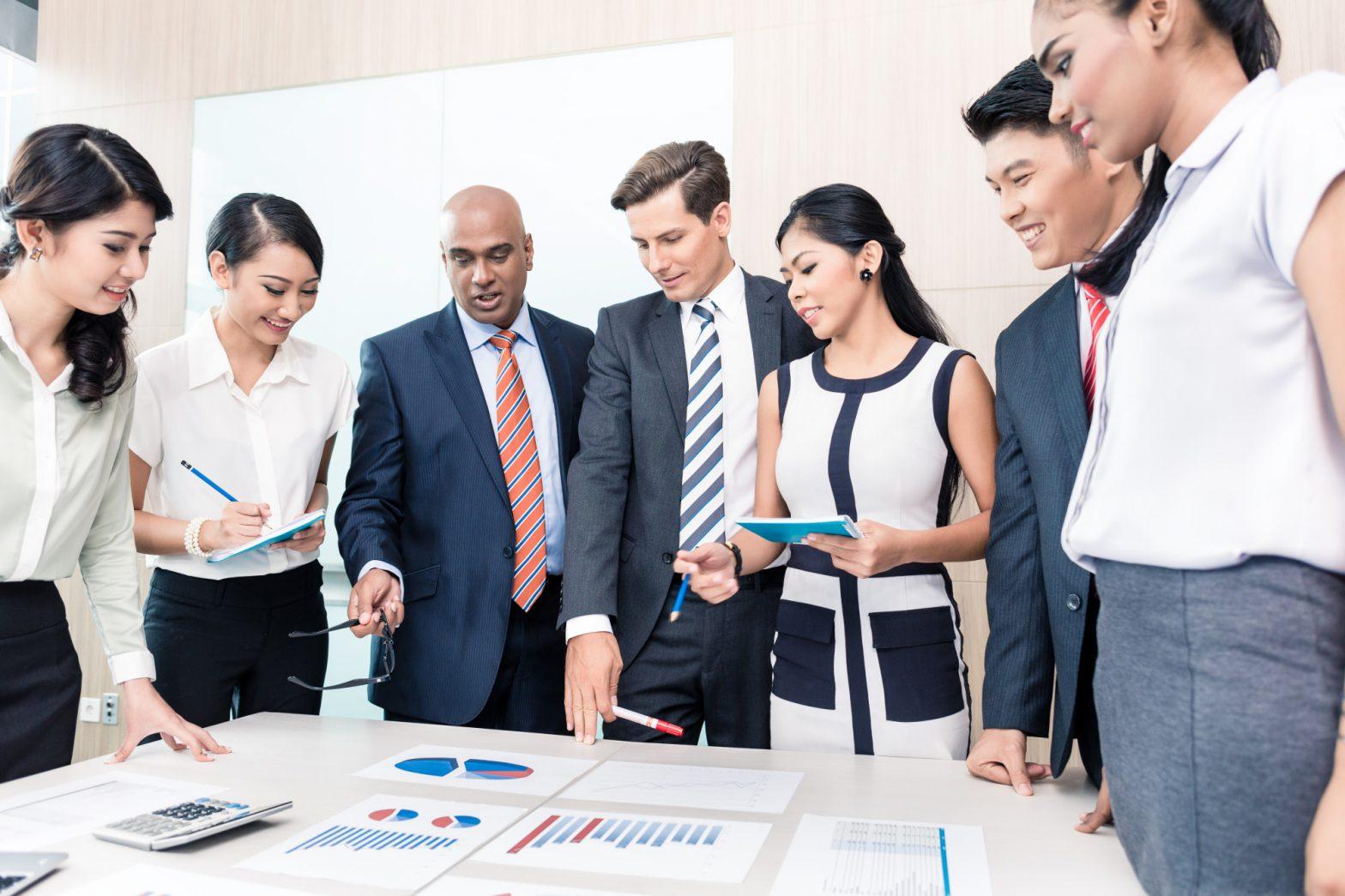 professional employer organizations