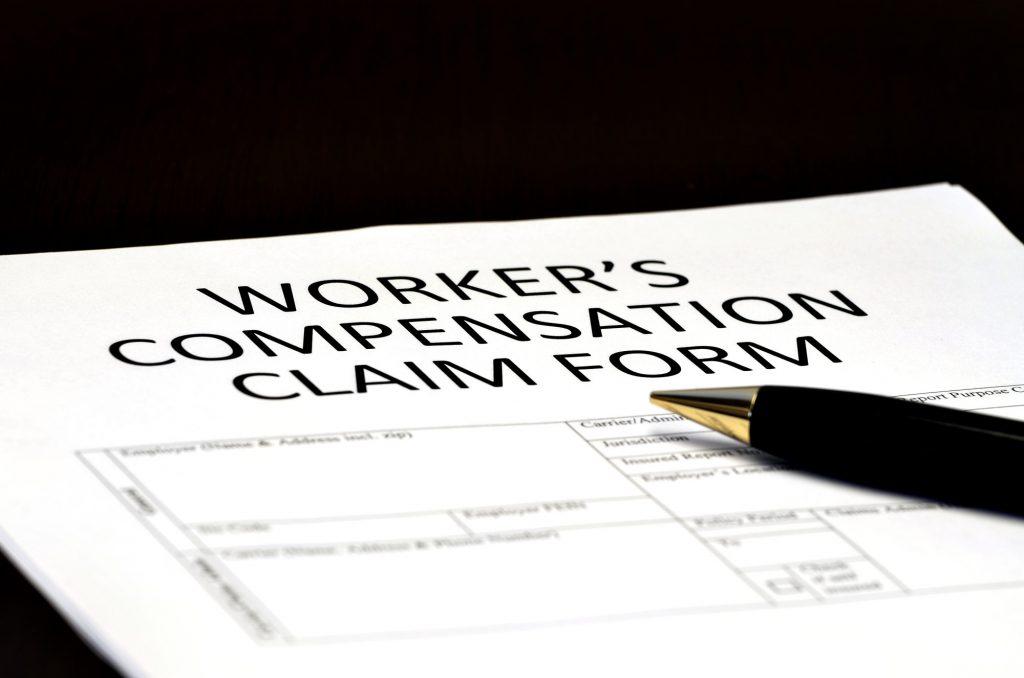 workers comp exempt